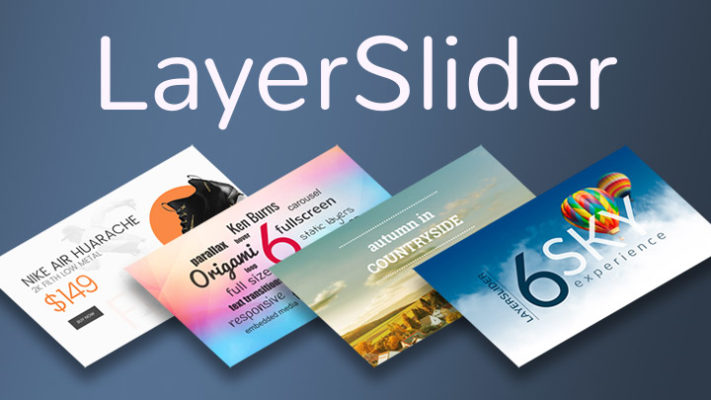LayerSlider Features