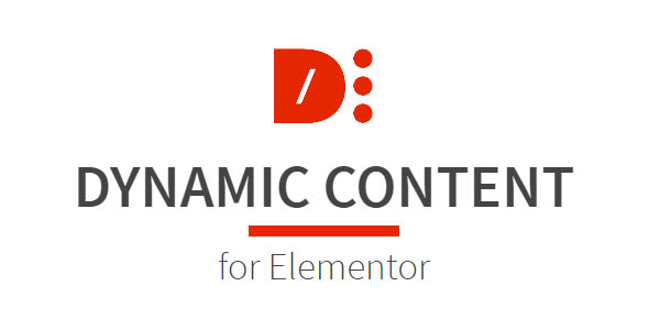 Features of Dynamic Content for Elementor