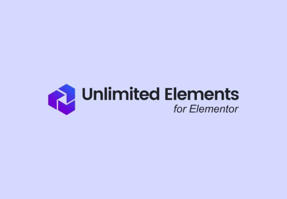 Features of Unlimited Elements for Elementor