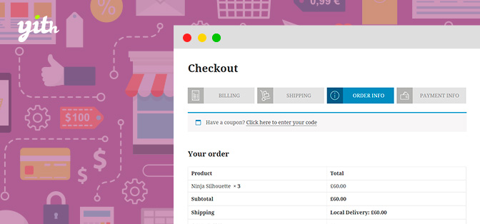 Features of YITH WooCommerce Multi Vendor