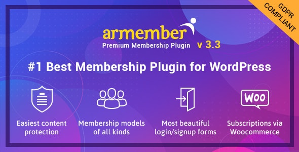 How ARMember works