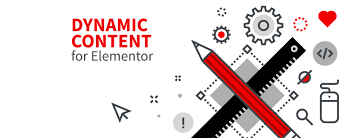 How Dynamic Content for Elementor works