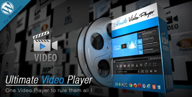 How Ultimate Video Player works