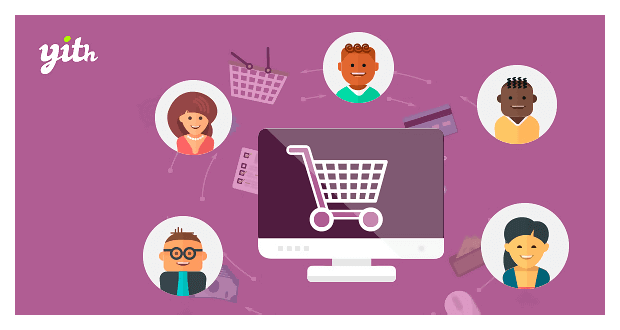 How YITH WooCommerce Multi Vendor works