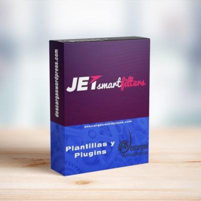 JetSmartFilters feature