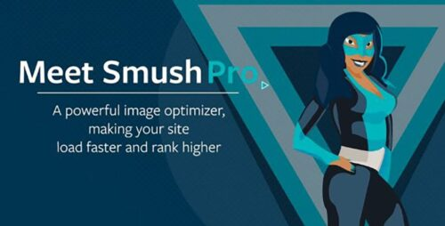 WPMU DEV WP Smush Pro