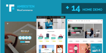 Ambesten - Multipurpose MarketPlace