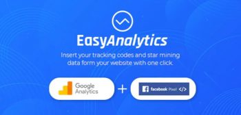 Easy Analytics Tracking