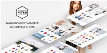 Nitan - Fashion WooCommerce WordPress Theme