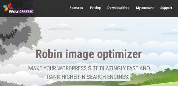 Robin Image Optimizer Pro - WordPress Plugin