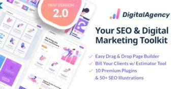 SEO WP - Online Marketing, SEO, Social Media Agency