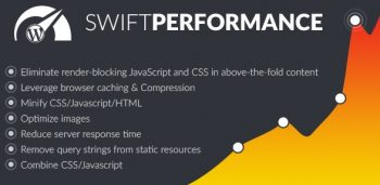 Swift Performance - Cache & Performance Booster