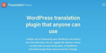 TranslatePress + Add-Ons