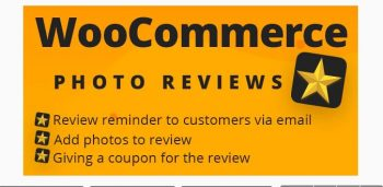 WooCommerce Photo Reviews