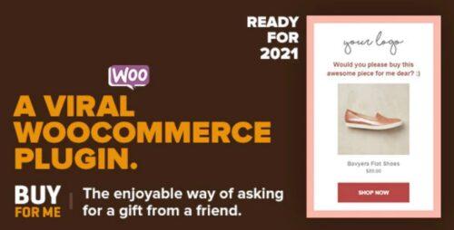 BuyForMe - Viral WooCommerce Plugin