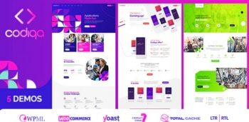 Codiqa- Software, App & Digital