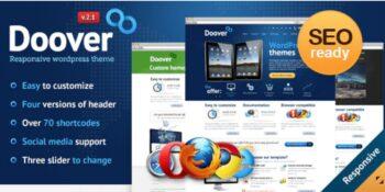 Doover - WordPress Theme