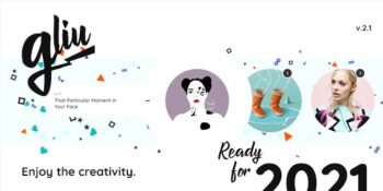 Gliu - Enjoy The Creativity