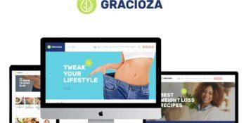 Gracioza – Weight Loss Company & Healthy Blog