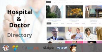 Hospital & Doctor Directory