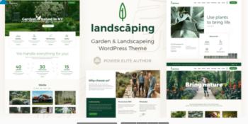 Landscaping- Garden Landscaper