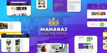 Maharaj Tour - Hotel, Tour, Holiday Theme