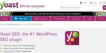 Yoast SEO Premium - the #1 WordPress SEO plugin