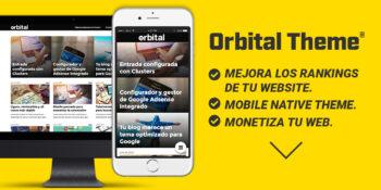 descargar orbital