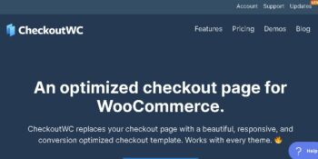 CheckoutWC - Optimized Checkout Page for WooCommerce