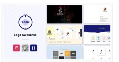 Logo Awesome Pro - Partner & Client Logo Showcase Plugin