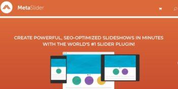 MetaSlider Pro - WordPress Plugin
