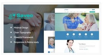 Saveo - In-home Care & Private Nursing Agency