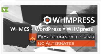 WHMpress - WHMCS WordPress Integration Plugin