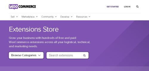 Woocommerce Extensions + Updates