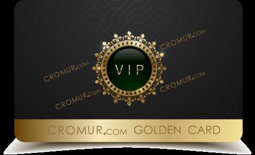 cromur golden membership plan