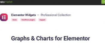 Graphist - Graphs & Charts for Elementor