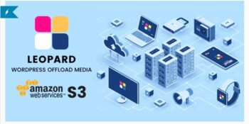 Leopard - WordPress Offload Media