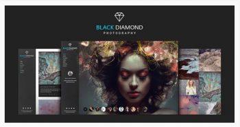 Diamond - Photography Portfolio
