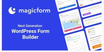 MagicForm - WordPress Form Builder