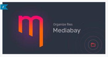 Mediabay - WordPress Media Library Folders