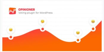 Opinioner - WordPress voting plugin
