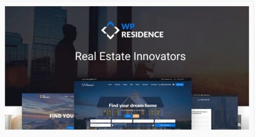 Residence Real Estate
