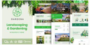 Gardena Landscaping & Gardening