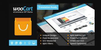 MyThemeShop WooCart WordPress Theme