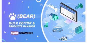 WOOBE WooCommerce Bulk Editor Professional