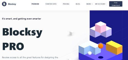 Blocksy Companion (Pro)