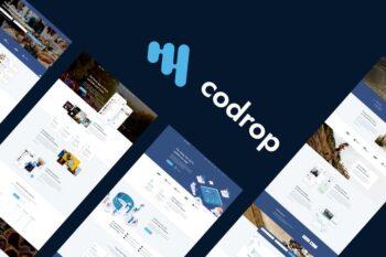 Codrop