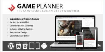 Game Planner
