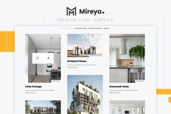 Mireya Creative architecture portfolio
