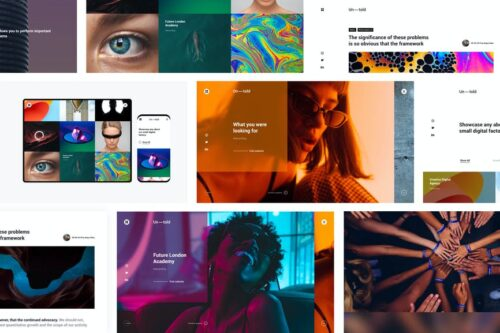 Ontold | Creative Agency for the Digital Age HTML